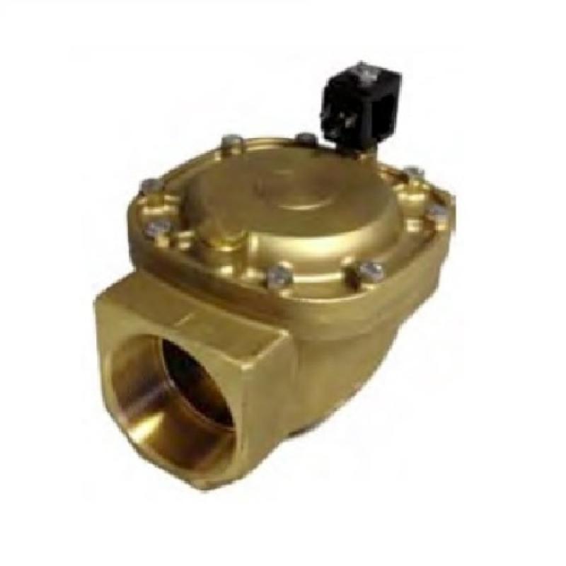 Fabricante de Válvula Solenoide 2 Vias Ibirama - Válvula Solenoide 12v