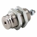 cilindro pneumático ação simples