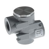 comprar válvula de retenção pneumática Florianópolis