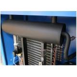 fabricante de purgador eletrônico para compressor Joinville