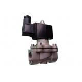 fabricante de válvula solenoide vapor Porto União