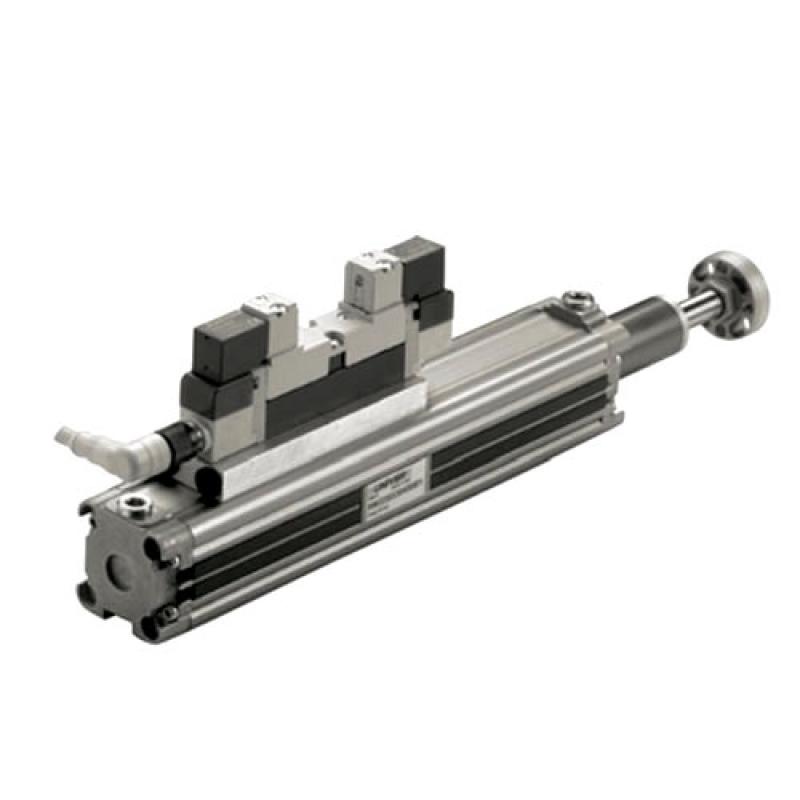 Cilindro Pneumático 1000mm