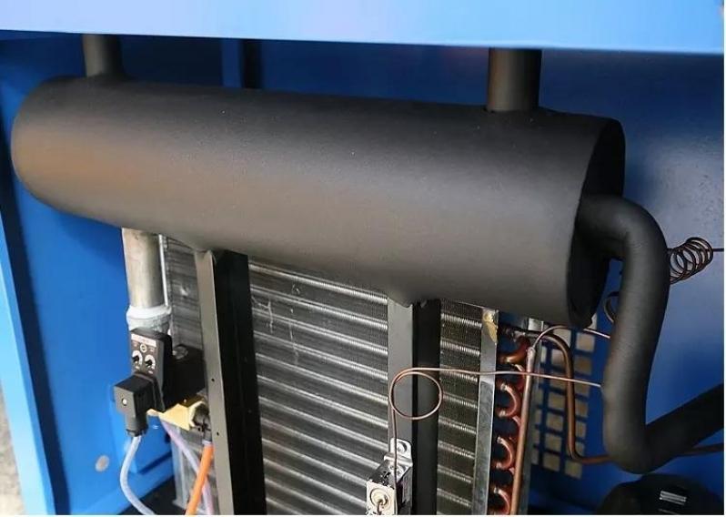 Fabricante de Purgador Eletrônico para Compressor Maravilha em Santa Catarina - Purgador para Ar Comprimido
