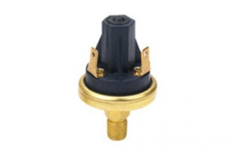 Pressostato para Compressor de Ar Comprimido