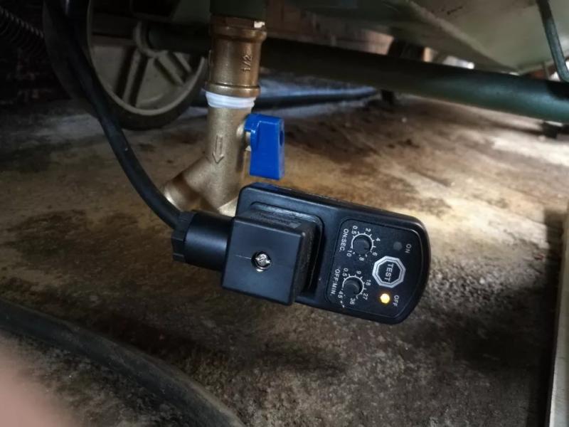 Purgadores Eletrônico para Ar Comprimido Itapema - Purgadores de Ar Automáticos