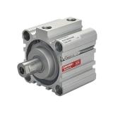 cilindro pneumático de dupla ação preço Porto União