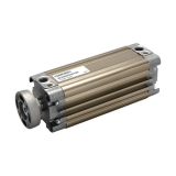 empresa de cilindro pneumático compacto Campos Novos