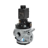 fabricante de válvula solenoide 24v Porto União