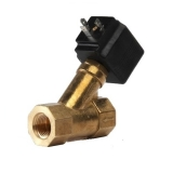 preços de válvula solenoide vapor Caçador