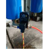 purgador eletrônico para compressor valores de Araranguá