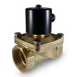 válvula solenoide para água Videira