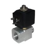 válvula solenoide para gás Balneário Piçarras